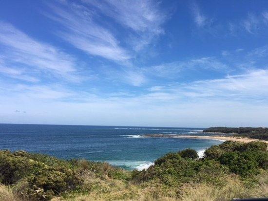 Cape Paterson, Australien: More