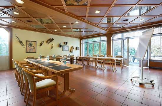 Egelsbach, Germany: Meeting room