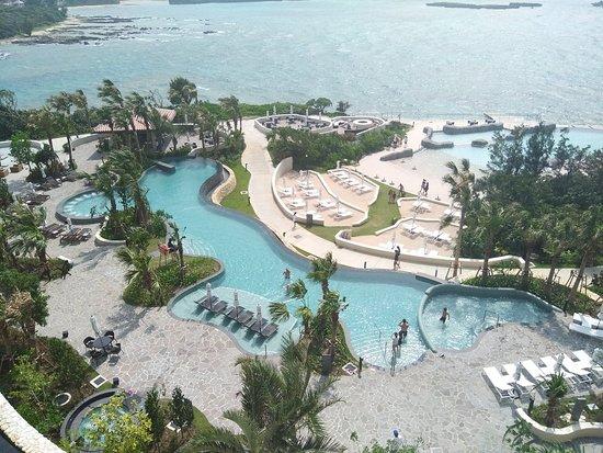Hyatt Regency Seragaki Island Okinawa: ハイアット リージェンシー 瀬良垣アイランド 沖縄