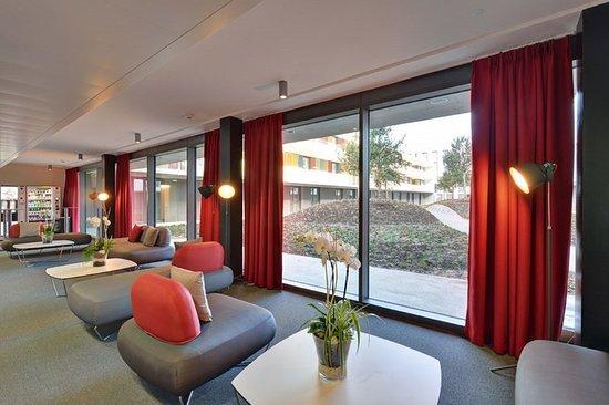 Ecublens, Schweiz: Recreation