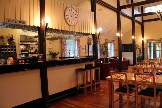 Amal, Swedia: Bar/Lounge