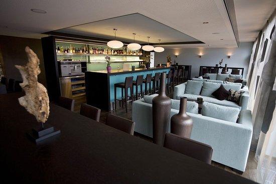 Bubendorf, Switzerland: Bar/Lounge