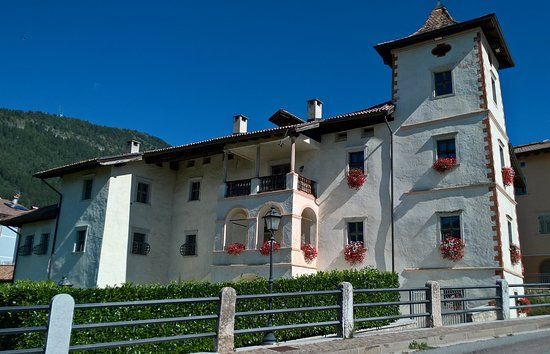 Casa Campia