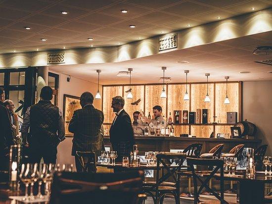 Trensum, Sverige: Bar/Lounge