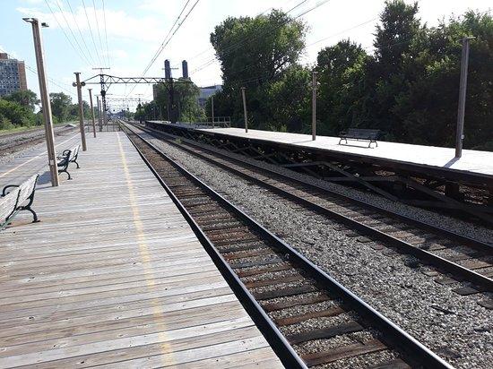 Metra - Commuter Rail