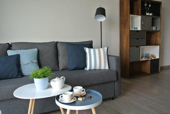 Lochristi, Belgia: Guest room