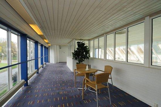 Hotel Limfjorden : Other