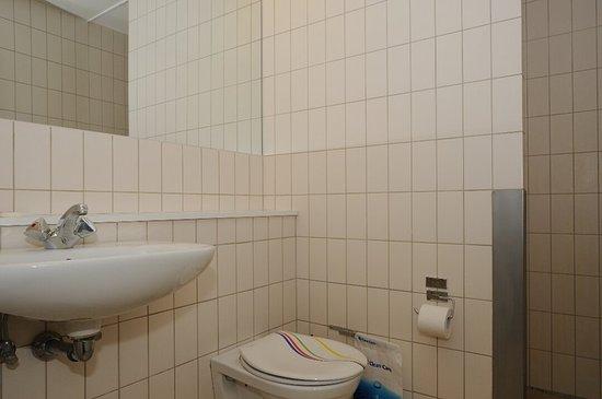 Hotel Limfjorden : Guest room amenity