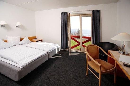 Hotel Limfjorden : Guest room