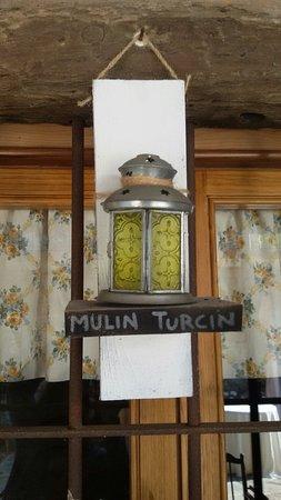 Mulìn Turcìn: Un posto delle fiabe