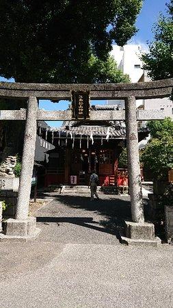 EjimaSugiyama Shrine