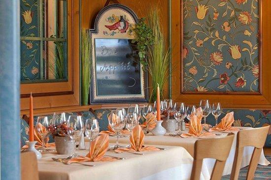 Rotenburg an der Fulda, Germany: Restaurant
