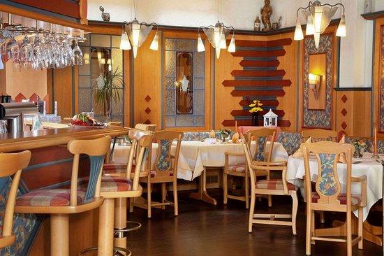 Rotenburg an der Fulda, Germany: Bar/Lounge