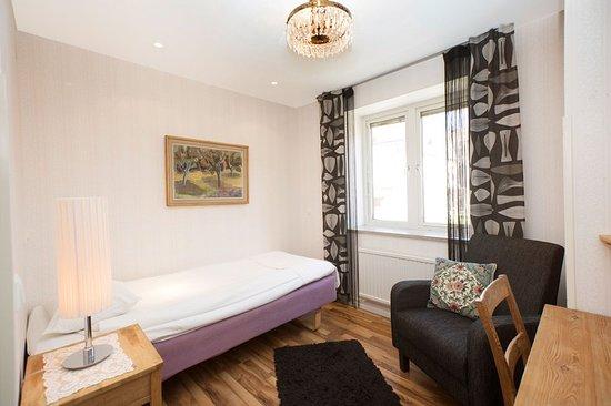 Gotland visby hotel gute