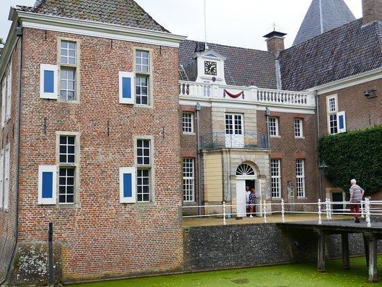 Heino, The Netherlands: Het kasteel zelf
