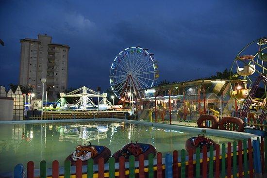 Gandilandia Parque de Atracciones