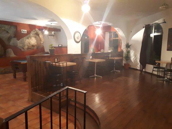 Bar Bistro L'HEDRERA