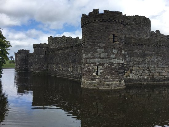 ‪‪Beaumaris Castle‬: IMG-20180813-WA0018_large.jpg‬