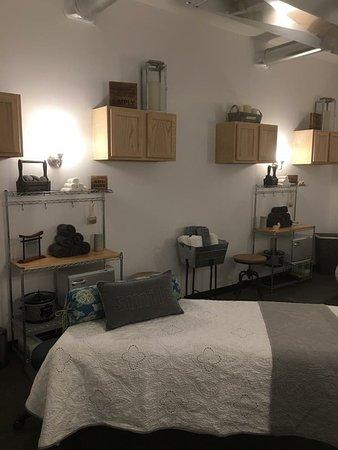 Florissant, MO: The spa