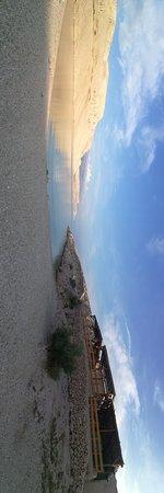 Spiaggia di Rucica: IMG_20180907_180444_large.jpg