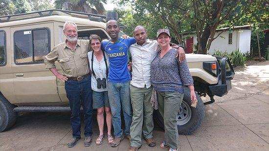 Lendimi Trek and Safaris: getlstd_property_photo