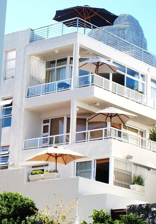 Bantry Bay, South Africa: Exterior