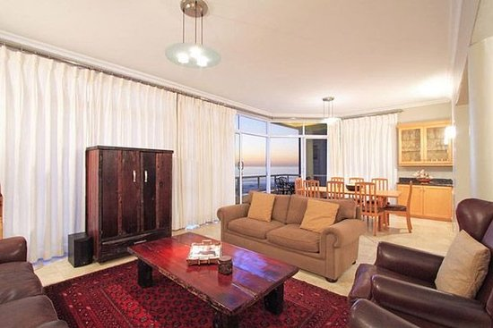 Bantry Bay, South Africa: Guest room