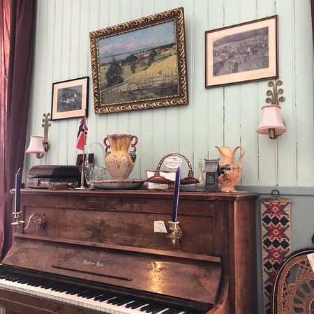 Ranheim Community Museum