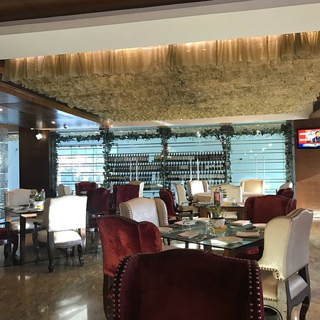 A Luxurious gem in Bangalore