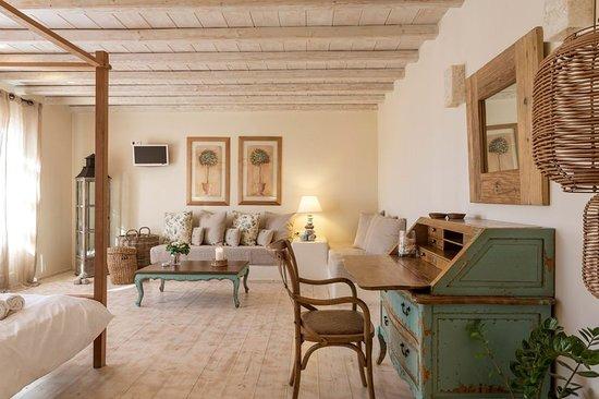 Vencia Hotel: Guest room