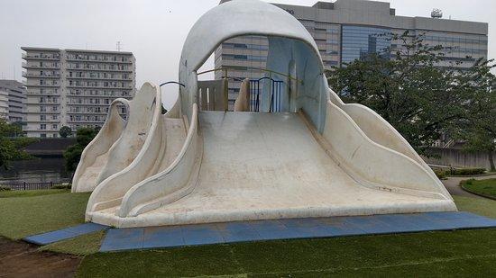 Tennozu Park