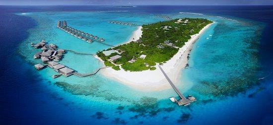 Olhuveli Island: Other