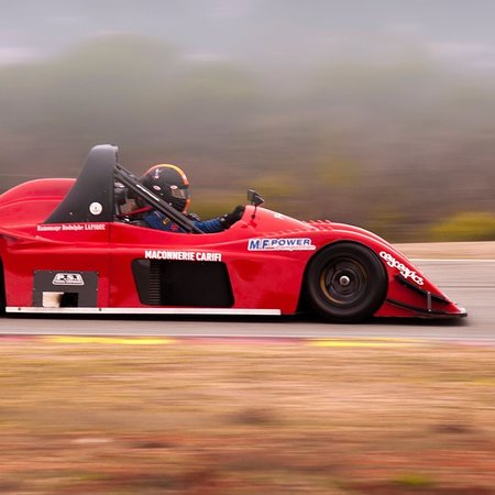 Race'n Drive