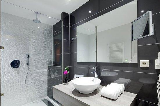 Wieringerwerf, Holland: Guest room