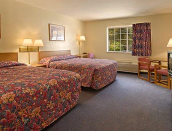 Inez, KY: Guest room