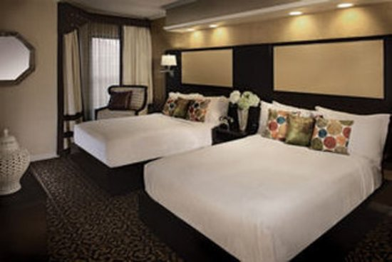 Woodbury, NY: Guest room