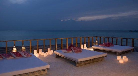 Na Balam Beach Hotel: Exterior