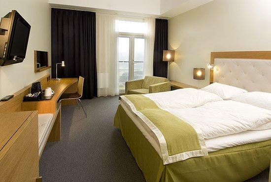 The Boelgen & Moi Hotel Utsikten: Guest room
