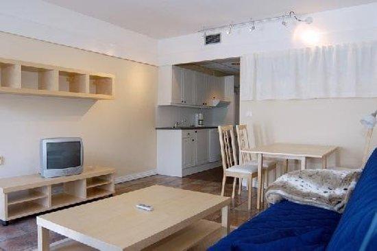Moderne HAMRESANDEN APARTMENTS HOTEL - Prices & Reviews (Kristiansand MM-27