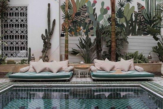 La Table Du Palais Marrakech Restaurant Reviews Photos Phone