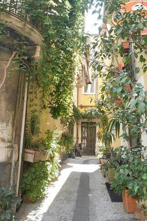 Bed & Breakfast Catania Globetrotter Photo
