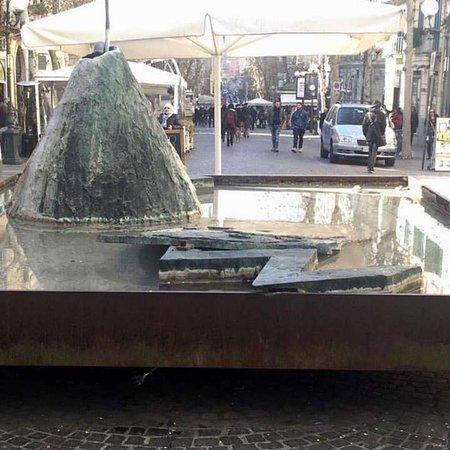 Fontana Itaca di Tatafiore