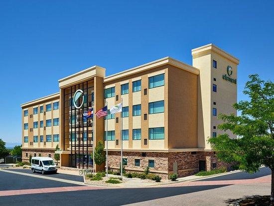 Element Denver Park Meadows Updated 2018 Prices Amp Hotel