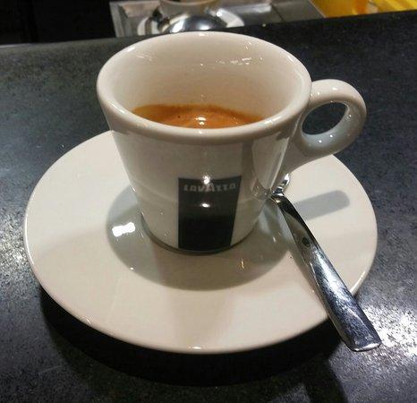 Cessalto, Italien: Caffè