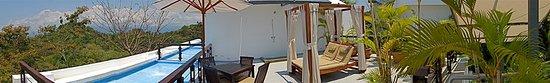 Gaia Hotel & Reserve: Suite