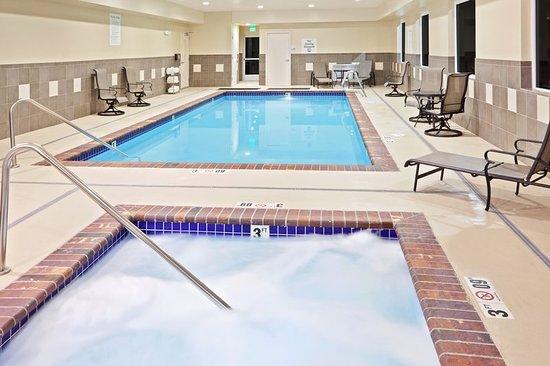 Chehalis, WA: Pool