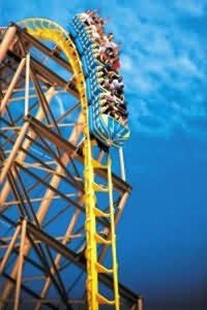 Buffalo Bill's Resort & Casino: Recreation
