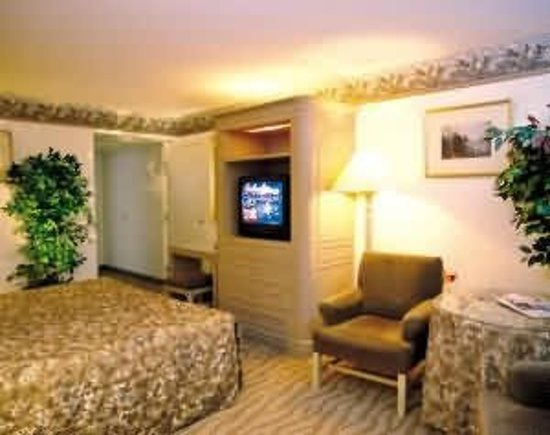 Primm, NV: Guest room