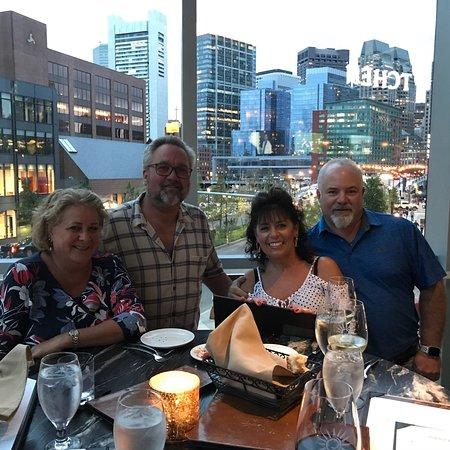 Photo1 Jpg Picture Of Tuscan Kitchen Seaport Boston