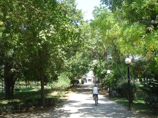 Pafsilipo Park